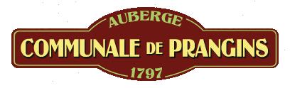 Auberge prangins